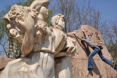 Flowes for Mao (fot. na-skos.com)